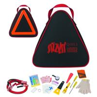 #7039 Auto Safety Kit - BLANK